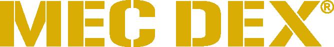 MecDex Logo